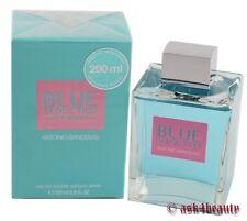 Blue Seduction by Antonio Banderas 6.7 oz/200ml Eau De Toilette Spray for Women