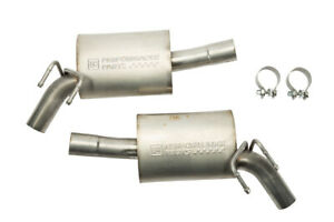 Genuine GM Exhaust System By Gm 92225672