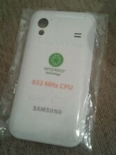 Samsung Galaxy Ace Hard Case