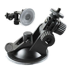Z Mini Windshield Suction Cup Mount Holder for Car Digital Video Recorder Camera