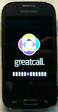 Samsung GreatCall Touch 3 SM-G310R5 Android Mobile Phone