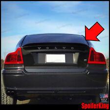 #301G Duckbill Trunk Spoiler SpoilerKing Wing (Fits: Volvo S60 / S60R 2001-2009)