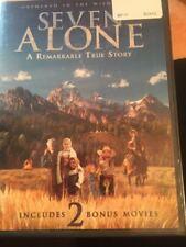 Seven Alone ( DVD ., 2017 )