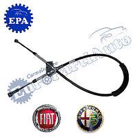 Cavo selettore Alfa Mito, Fiat Punto 1.3 Multijet. Cod: 32/2032 = 55230718