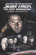 Star Trek Tng Terra Incognita Tpb