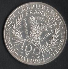 100 FR ARGENT 1984 MARIE CURIE COTE EN FDC 40 € VOIR PHOTO ET DESCRIPTIF