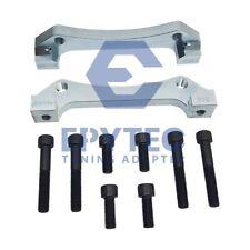 Audi A6 A4 Avant 1,9TDI 1,8T 8D2 B5 Passat 3BG Bremssattel Adapter TTRS Bremsanl