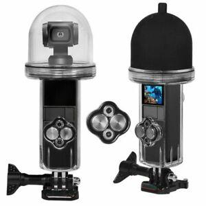 Für DJI OSMO Pocket Diving Case WASSERSCHUTZ Waterproof Case 60m WASSERDICHT