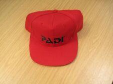 PADI Cap