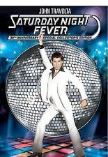 Saturday Night Fever (DVD, 2007, Special Collectors Edition)