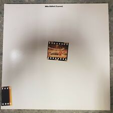 Mike Oldfield Exposed 5 Track Dbl Vinyl Album