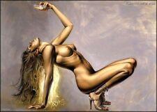 Nudes Realism Art Drawings