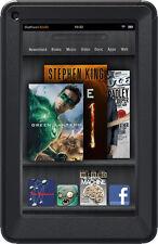 OtterBox Defender Series Standing Case for Kindle Fire 1st Gen - Black