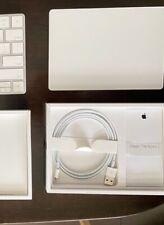Apple Magic Trackpad 2 White