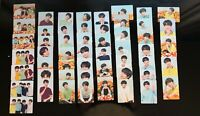 BTS LOVE YOURSELF TOUR IN JAPAN MINI PHOTOCARDS [ JAPAN EDITION ]