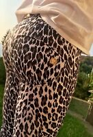 Freddy WR.UP Neu Gr. XS Animal Leo Print Regular