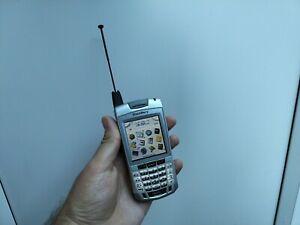 Rare BlackBerry 7100i - Silver (NEXTEL) Smartphone collectors item
