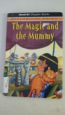 The Magic and the Mummy (Read-It! Chapter Books: Historical Tales) - 2005 by Ter