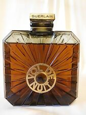 Vintage GUERLAIN VOL DE NUIT, 8.4 oz / 250 ml, Parfum / Perfume, Sealed, RARE!
