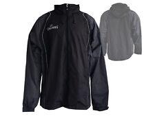 Spalding Rain-Jacket Gr.XXL Allwetter-Top schwarz Regenjacke Sport & Freizeit