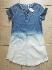 Justice Dress Size 12 NWT