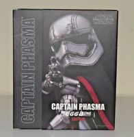 Captain Phasma Beast Kingdom Egg Attack Star Wars EP 7 Action Figure EAA-016 NEW