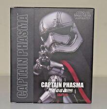 Egg Attack Captain Phasma Beast Kingdom Star Wars EP 7 Action Figure EAA-016 NEW