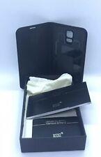 Mont Blanc Extrem Leather Case For Samsung Sg4