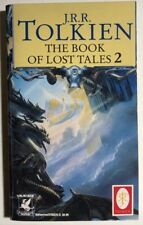 THE BOOK OF LOST TALES 2 by J.R.R. Tolkien (1992) Del Rey pb 1st