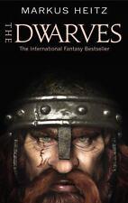 The Dwarves: The Dwarves 1 by Markus Heitz Paperback NEW Fantasy bestseller