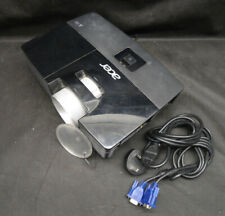 Acer X113 DSV1301 VGA S-Video DLP Home Cinema / Business  - Excellent Image