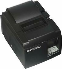 Usb Receipt Printer Monochrome Direct Thermal Not Ethernet Version 125 Mm/s