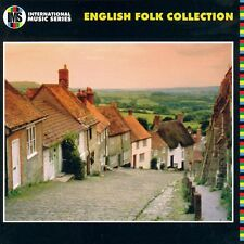 Various Artists-English Folk Collection CD CD  New