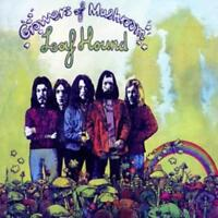 Leaf Hound : Growers of Mushroom CD Album Digipak (2005) ***NEW*** Amazing Value