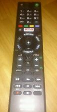 GENUINE ORIGINAL SONY SMART TV REMOTE CONTROL RMT-TX100D (R9)