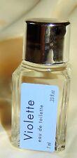 FRAGONARD - VIOLETTE - 7 ml EDT *** PARFUM-MINIATUR incl. Geschenkbeutel ***