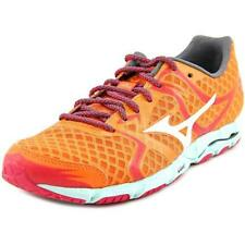 Flat (0 to 1/2 in.) Running, Cross Training Medium (B, M) Lace Up Athletic Shoes for Women
