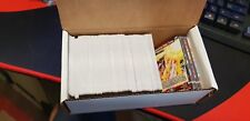 Dragon Ball Super TCG Set 4 Colossal Warfare: Common / Uncommon play set!