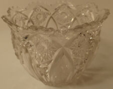Vintage Glass Mints/Nuts Candy Bowl  Imperial