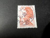 FRANCE 1982, timbre 2179, LIBERTE', oblitéré, VF STAMP