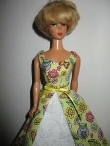 HMR GARDEN PARTY for Vintage  Barbie & Silkstone