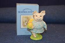 Beswick Beatrix Potter ''Little Pig Robinson'' Figurine Boxed *Last Run* RD5598