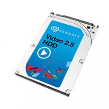 "Seagate video ST500VT000 500GB 2.5"" LAPTOP SATA HDD Hard Disk Drive CCTV DVR PS4"