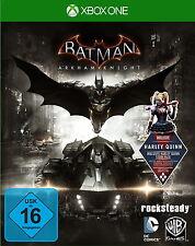 Batman: Arkham Knight (Microsoft Xbox One, 2015)