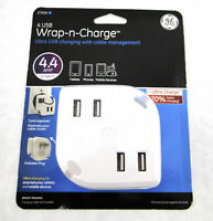 RCA Mini Auto Power Outlet Dual USB Charger Standard Plumbing Supply MINIME2