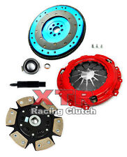XTR STAGE 3 CLUTCH KIT+ ALUMINUM FLYWHEEL ACURA RSX HONDA CIVIC Si K20A2 K20A3