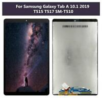 For Samsung Galaxy Tab A 2019 T515 T517 SM-T510 LCD Screen Touch Digitizer rl02
