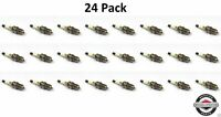 24 Pack Genuine Briggs & Stratton 491055 Spark Plug Fits Champion RC12YC OEM
