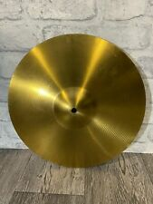 """More details for beginners 14"""" drum crash cymbal hardware / accessories"""