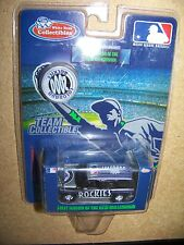 Colorado Rockies GMC Yukon w/ year 2000 token MLB